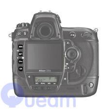 Cuerpo Trasero Posterior botón Cubierta De Goma clave Pieza De Repuesto Para Nikon D3 D3x, D3s