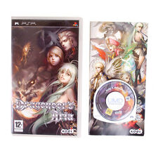 Dragoneer's Aria For Sony PlayStation Portable PSP Complete. JRPG