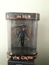 1999 McFARLANE ERIC DRAVEN THE CROW SPECIAL EDITION FIGURE NIB