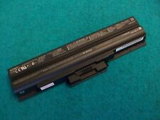 Genuine Sony VGP-BPS13A/B Laptop Battery - Original