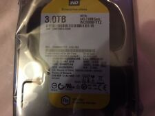 Western Digital RE WD3000FYYZ 3TB 7200RPM 3.5 SATAIII Enterprise Hard Drive 64mb