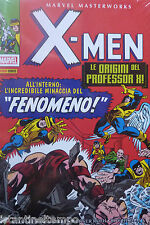 MARVEL MASTERWORKS - X MEN Vol. 2 - PANINI COMICS