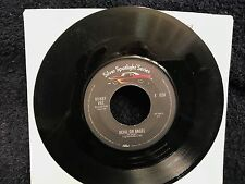 """BOBBY VEE-RARE Two-Sided HIT 45-""""Devil Or Angel"""" & """"Stayin' In""""-Liberty-NM"""