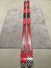 Atomic Beta Race 10.26 198 Cm Race Skis