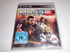 PlayStation 3  PS3  Mass Effect 2  von Electronic Arts