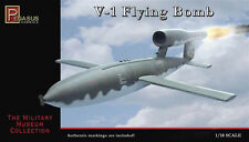 Pegasus Hobbies - 1/18 scale- V-1 Flying Bomb- Model Kit