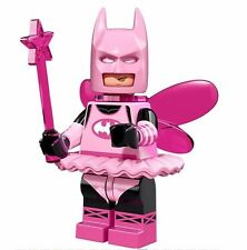 "The Lego® BATMAN Movie Mini-Figures Series ""Fairy Batman"" Series 71017"