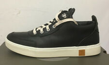 Timberland Men's Barn Black Amhurst High Top Chukka Boots -   uk size 10.5