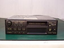 Mitsubishi Tape Radio MB921188 PX-245ML M573