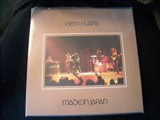 Deep Purple  Made In Japan  180gm Vinyl (180 Gram Vinyl, Limited Edition, 2PC)