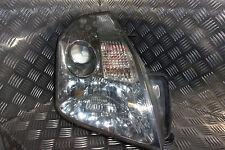 Phare Xénon avant droit Renault Velsatis de 2002 à 2005 8200014358 (2604)
