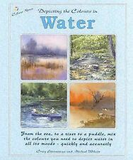 Depicting the Colours in Water Colour Notes Series)