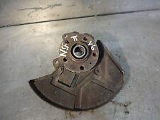 Audi TT 8N 98-06 MK1 Quattro 3.2 V6 DSG/R32 Passeggero mozzo ruota anteriore+