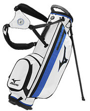 Mizuno Comp Stand Bag   White -Golf Bag - Previous Season