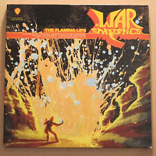 THE FLAMING LIPS - At War with the Mystics ***Vinyl-2LP***NEW***