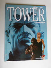 TOWER tome 2 : le sacrifice du fou en EO 2000
