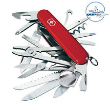 "VICTORINOX SWISS ARMY KNIFE ""SWISS CHAMP"" RRP:$155 - MULTI-TOOL / POCKET KNIFE"
