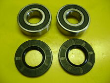 1999 2000 2001 SUZUKI QUADRUNNER LT-F160 AFTER MARKET FRONT WHEEL BEARING KIT171
