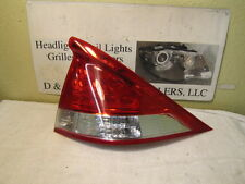 HONDA INSIGHT 2012-2014 RIGHT/PASSENGER SIDE OEM LED TAIL LIGHT TESTED