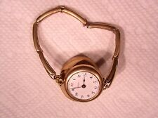 Lancet 7J,8/0 Size Pendent / Wrist Watch for Parts of Restoration