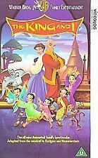 The King And I (VHS/SUR, 1999)