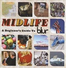 Blur Midlife: A Beginner's Guide to Blur (CD, Jun-2009, 2 Discs, Virgin)