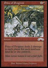 PREZZO DEL PROGRESSO - PRICE OF PROGRESS Magic EXO Mint