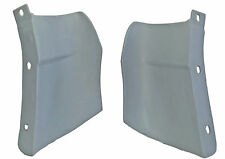 1986-1990 Chevy Chevrolet Caprice/Impala Rear Bumper Quarter Panel Fillers (Set)