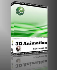 3D ANIMATION MODELING GAME DESIGN DRAWING CAD SOFTWARE