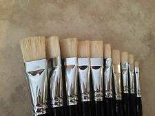 5700+ Professional Artists Paint Brushes NEW Tigre Pirctore HUGE LOT Wholesale