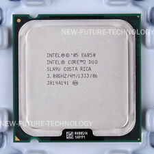 Intel Core 2 Duo E6850 (HH80557PJ0804MG) SLA9U CPU 1333/3 GHz LGA 775 100% Work