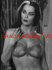 """Beautiful Actress Yvonne De Carlo """"The Munsters"""" """"Lily"""" 60s TV Show PHOTO! #(5b)"""