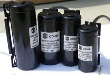 1 Stück Motor-Anlauf-Kondensator/Motor - START - Kondensator 150 µF 320 V