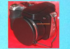 LENS CAP  DIRECTLY TO CAMERA FUJI S2000HD FinePix S2000 HD 2000HD + KEEPER