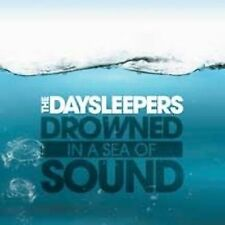THE DAYSLEEPERS Drowned in a Sea of Sound New Sealed CD on Clairecords shoegaze