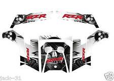 NG racing WRAP QUAD POLARIS RZR Razor 900 XP 900X SKULL RANGER 2011 - 2014