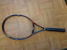 Wilson Pro Staff 6.1 Stretch Oversize 110 head 4 3/8 grip Tennis Racquet
