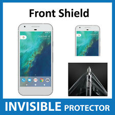 Google Pixel 5.0 Screen Protector INVISIBLE FRONT Shield - Military Grade