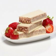 ProtiWise - Strawberry Shortcake High Protein Diet Bars Ideal Weight Loss