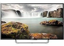 "SONY BRAVIA 48"" 48W700C LED TV 1 YEAR DEALER'S WARRANTY !!"