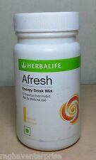 Herbalife Lemon Flavour -50gm Afresh Energy Drink Mix  (Herbal Tea) FREE SHIP