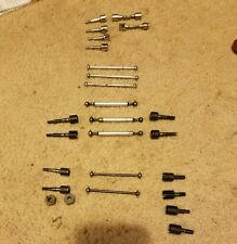 Vintage Kyosho Turbo Optima Mid Ultima PRO OT6 Dog Bones OT18 Shafts OT19 Hubs