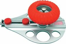 NT Cutter Aluminum Die-Cast Body Heavy-Duty Circle Cutter, 1-3/16 Inches 10-1/4