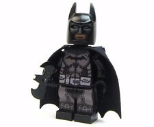 LEGO custom - - - - ARKHAM ORIGINS BATMAN - - - joker dc super heroes origins