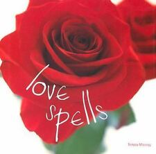 Love Spells by Teresa Moorey (2003, Hardcover, Gift, Teacher's Edition of...