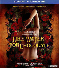 Like Water For Chocolate [Blu-ray + Digital HD]