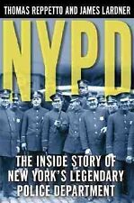 NYPD: A City and Its Police-ExLibrary