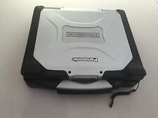 Panasonic Toughbook CF-30 - MK3 - 240GB SSD - 4GB - GPS - GOBI - Backlit Key