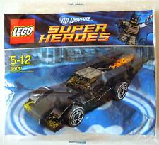 LEGO DC BATMAN II 30161 Batmobile
