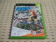 SSX on Tour für XBOX *OVP*